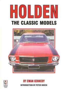 Holden: The Classic Models