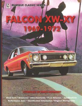 Falcon XW - XY 1969 - 1972