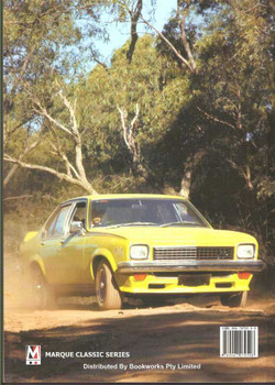 Holden Torana 1967 - 1980