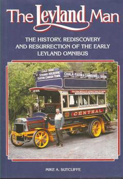 The Leyland Man