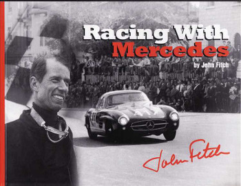 Racing With Mercedes