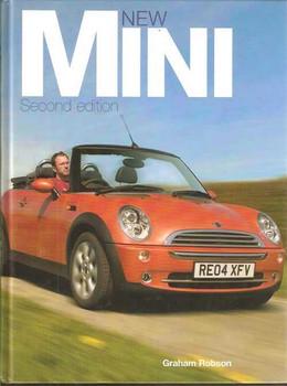 New Mini 2nd Edition