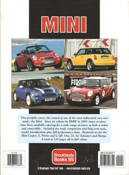 Mini Performance Portfolio 2001 - 2006