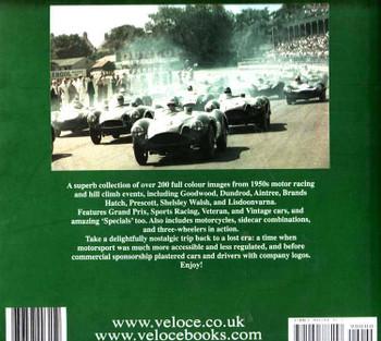 1950s Motorsport in Colour