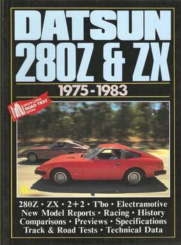 Datsun 280Z & ZX 1975 - 1983