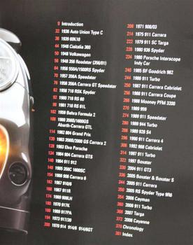 Porsche: The Fine Art Of The Sports Car