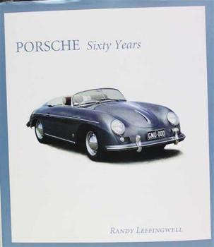 Porsche Sixty Years