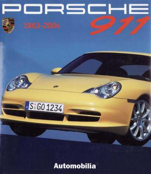 Porsche 911 1963 - 2004