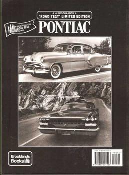 Pontiac 1949 - 1960