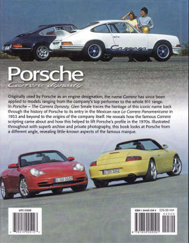 Porsche: The Carrera Dynasty