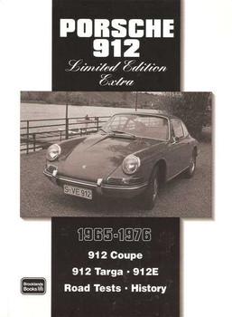 Porsche 912 Limited Edition Extra 1965 - 1976