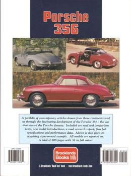Porsche 356 Ultimate Portfolio 1952 - 1965
