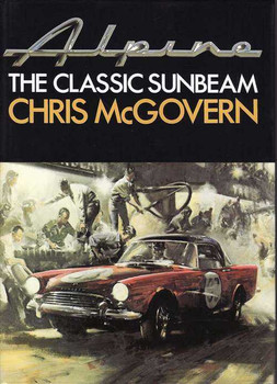 Alpine The Classic Sunbeam