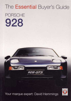 Porsche 928: The Essential Buyer's Guide