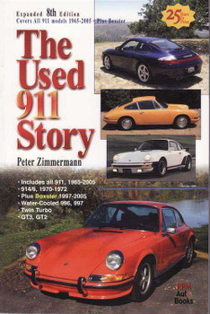 The Used Porsche 911 Story
