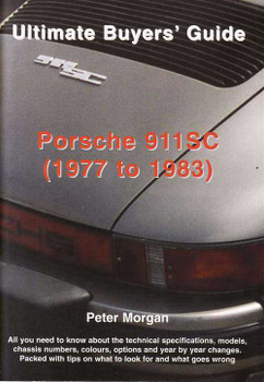 Porsche 911SC 1977 - 1983: Ultimate Buyers' Guide