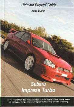 Subaru Impreza Turbo: Ultimate Buyers' Guide