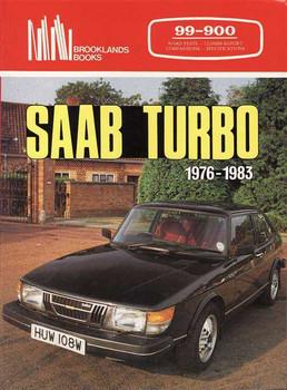 Saab Turbo 99 - 900 1976 - 1983