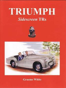 Triumph: Sidescreen TRs