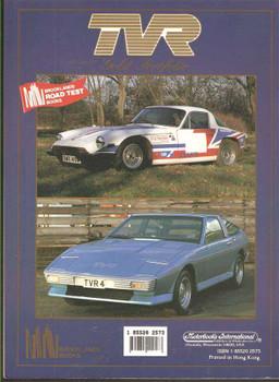 TVR Gold Portfolio 1959 - 1986