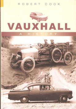 Vauxhall: A History