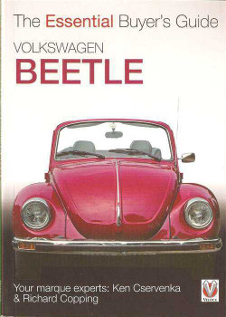Volkswagen Beetle: The Essential Buyer's Guide