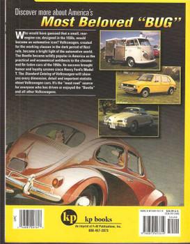 Standard Catalog of Volkswagen 1946 - 2004