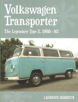 Volkswagen Transporter Type 2 all models 1950 - 1962