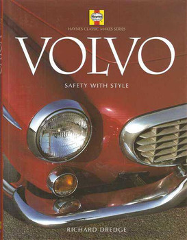 Volvo: Safety With Style