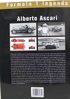 Alberto Ascari: The First Double World Champion