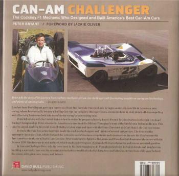 Can-Am Challenger