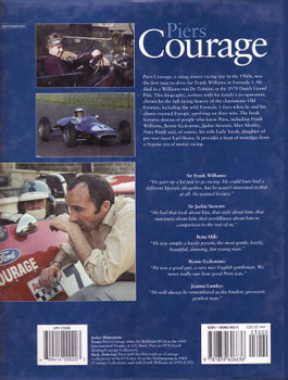 Piers Courage: Last Of The Gentleman Racers