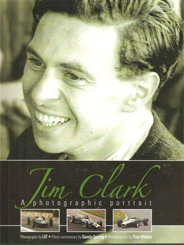Jim Clark: A Photographic Portrait