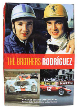 The Brothers Rodriguez: Rodriguez Pedro and Ricardo