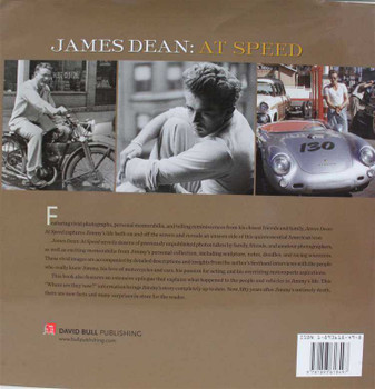James Dean: At Speed