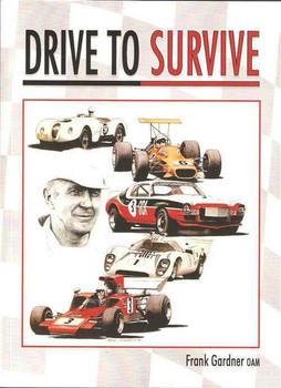 Drive to Survive