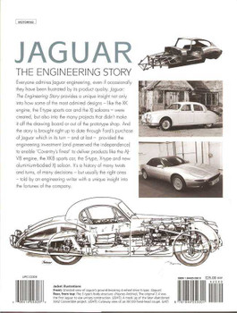 Jaguar: The Engineering Story