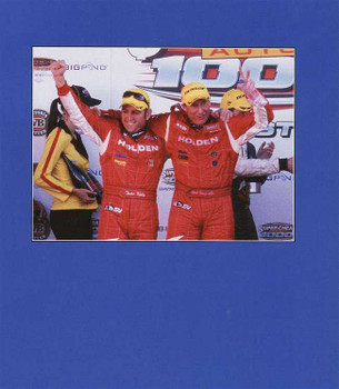 The Great Race 2005 Annual (No. 25): 2005 Super Cheap Auto 1000