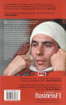 The Life Of Senna: The Biography Of Ayrton Senna (Softbound Edition)