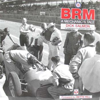 BRM: A Mechanic's Tale