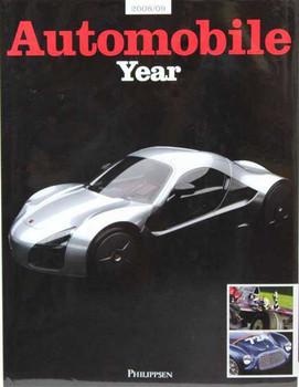 Automobile Year 2008 - 2009 (No. 56)