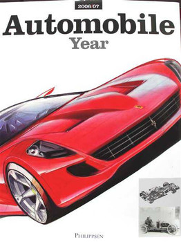 Automobile Year 2006 - 2007 (No. 54)