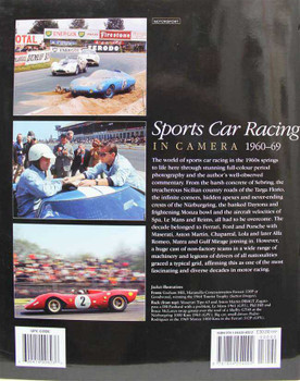 Sports Car Racing In Camera 1960 - 1969