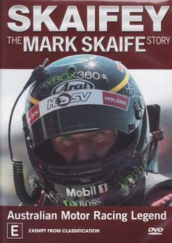 Skaifey: The Mark Skaife Story DVD