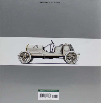 German Racing Silver: Drivers, Cars and Triumphs of German Motor Racing
