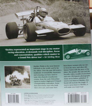 The Shelsley Walsh Story