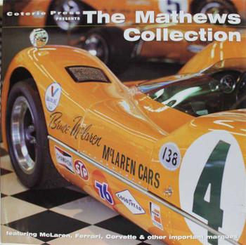 The Mathews Collection: McLaren, Ferrari, Corvette & Other Important Marques
