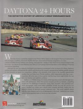 Daytona 24 Hours - The Definitive History of America's Great Endurance Race