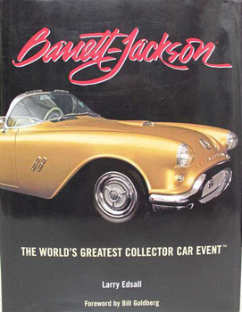 Barrett Jackson: The World's Greatest Collector Car Event