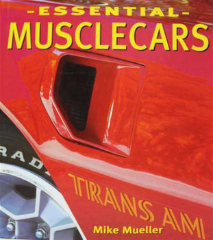 Essential Musclecars